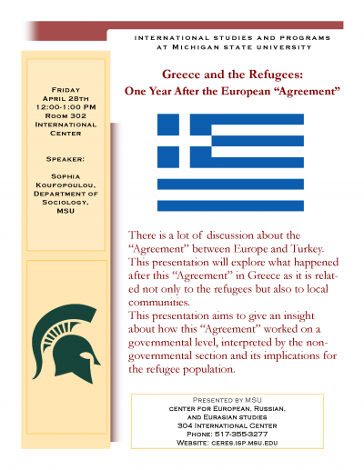 Sophia Koufopoulu-Greece and the Refugees4-28-17.png